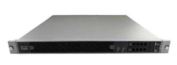 Cisco ASA5555-FPWR-K9, ASA 5555-X with FirePOWER Services, 8GE, AC, 3DES/AES, 2SSD