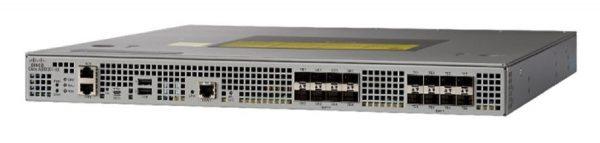 Cisco ASR1001-HX, Cisco ASR1001-HX System,4x10GE+4x1GE,2xP/S, optional crypto