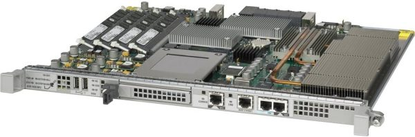 Cisco ASR1000-RP2, Cisco ASR1000 Route Processor 2, 8GB DRAM