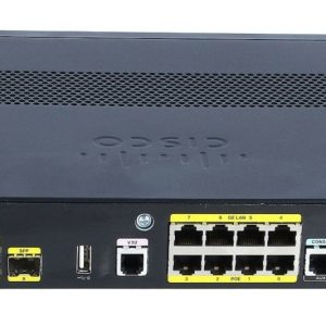 Cisco C891F-K9, Cisco 890 Series Integrated Services Routers