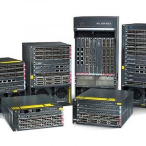 Cisco Catalyst 6500 Switches