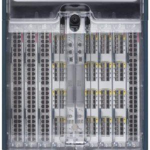 Cisco N7K-C7010-BUN-R, Nexus 7010 Bundle (Chassis,(2)SUP1,(3)FAB1,(3)AC-6KW PSU)