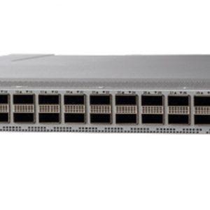 Cisco N9K-C9232C, Nexus 9K Fixed with 36p 100G QSFP28