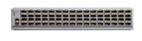 Cisco N9K-C9364C, Nexus 9K ACI & NX-OS Spine, 64p 40/100G QSFP28