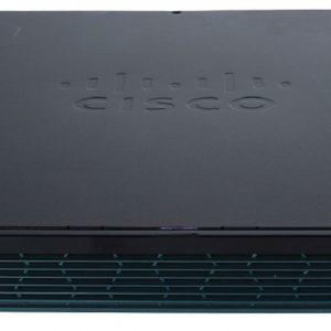 Cisco CISCO2901/K9, Cisco 2901 w/2 GE.4 EHWIC.2 DSP.256MB CF.512MB DRAM.IP Base