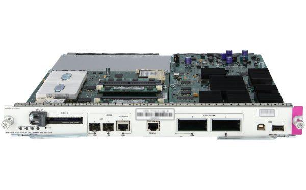 Cisco RSP720-3CXL-10GE, Cisco 7600 Route Switch Processor 720Gbps, PFC3CXL, 10G