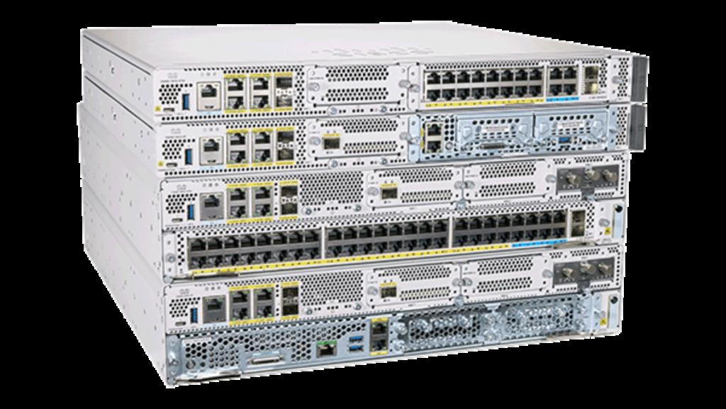 Refurbished Network Equipment