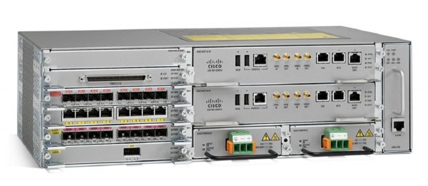 Cisco ASR-902, ASR 902 Series Router Chassis