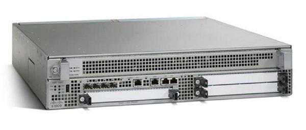 Cisco ASR1002-10G/K9, ASR1002 w/ESP-10G,AESK9,4GB DRAM