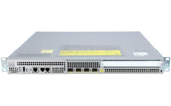 Cisco ASR1001-5G-SECK9, ASR1001 VPN+FW Bundle,5G Base System, AESK9,License