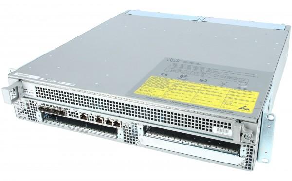 Cisco ASR1002-10G-SEC/K9, ASR1002 VPN+FW Bundle w/ ESP-10G,AESK9,License,4GB DRAM.