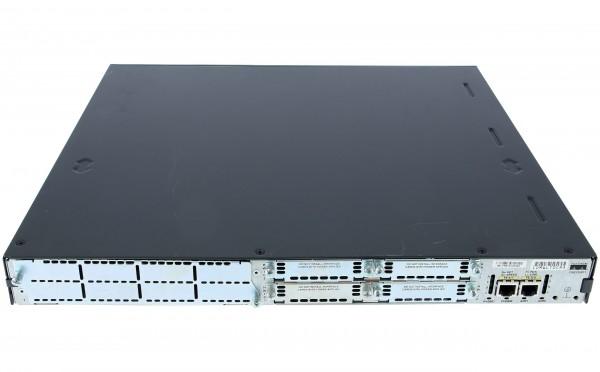Cisco CISCO2811-DC, 2811 w/DC,2FE,4HWICs,2PVDMs,1NME,2AIMS,IP SW.