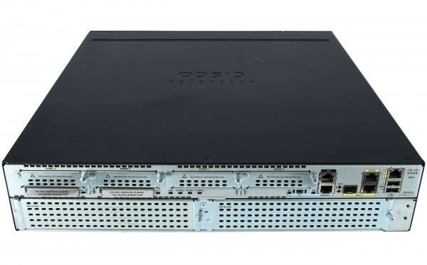 Cisco CISCO2951-HSEC+/K9, VPN ISM module HSEC bundles for 2951 ISR platform