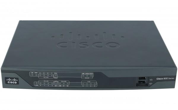 Cisco CISCO892-K9, Cisco 892 GigaE SecRouter