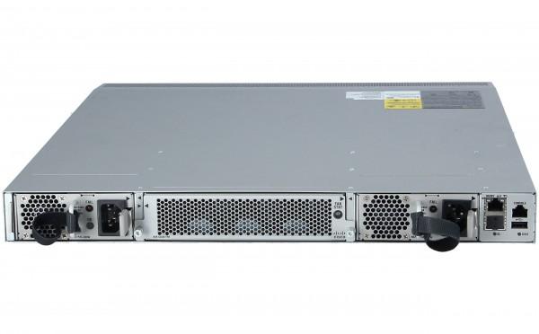 Cisco N3K-C3048TP-1GE, Nexus 3048TP-1GE 1RU 48 x 10/100/1000 and 4 x 10GE ports