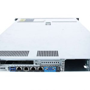 Cisco - UCSC-C220-M4L= - UCS C220 M4 High-Density Rack Server (Large Form Factor Disk Drive Model) - Server - Rack-Montage