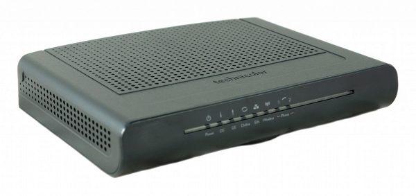 Technicolor TC7200 DOCSIS / EuroDOCSIS 3.0 Wireless and VoIP Cable Gateway